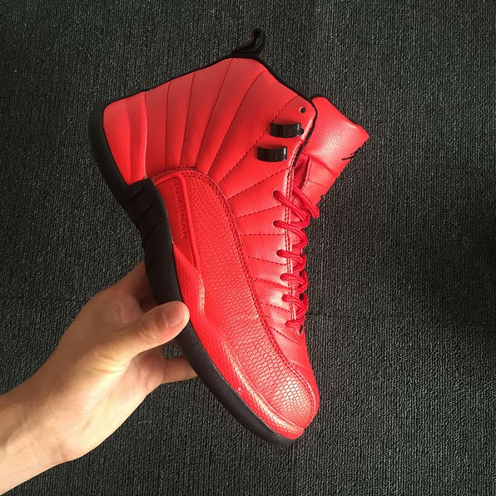 Men Basketball Shoes Air Jordan XII Retro 334