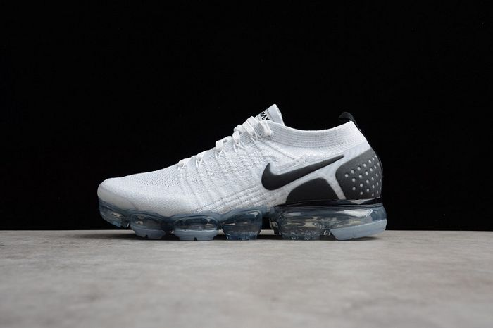 Men Nike Air VaporMax 2018 Flyknit Running Shoes AAAA 370