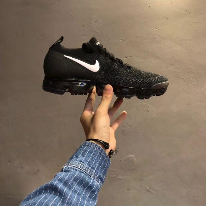 Women Nike Air VaporMax 2018 Flyknit Sneakers AAAA 300