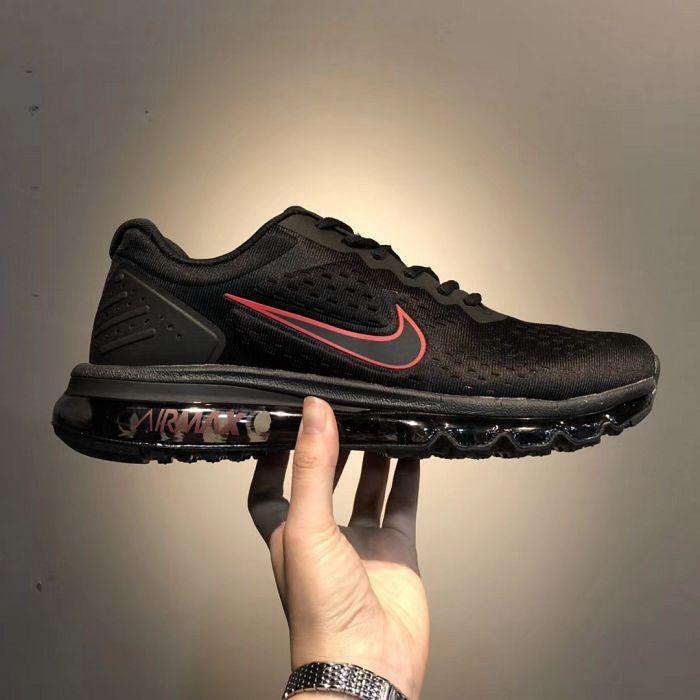 Men Nike Air Max 2017 Running Shoes AAA 303