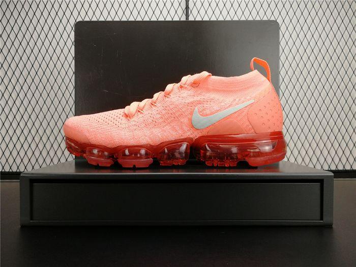 Women Nike Air VaporMax 2018 Flyknit Sneakers AAAA 303
