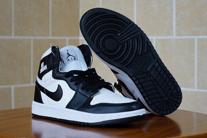 Men Air Jordan 1 Retro Basketball Shoe 440