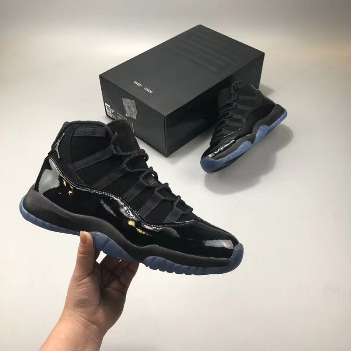 Men Basketball Shoes Air Jordan XI Retro AAAAA 423