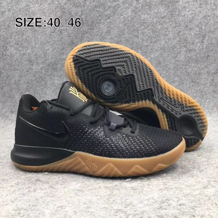 Men Nike Kyrie Flytrap Basketball Shoes 398