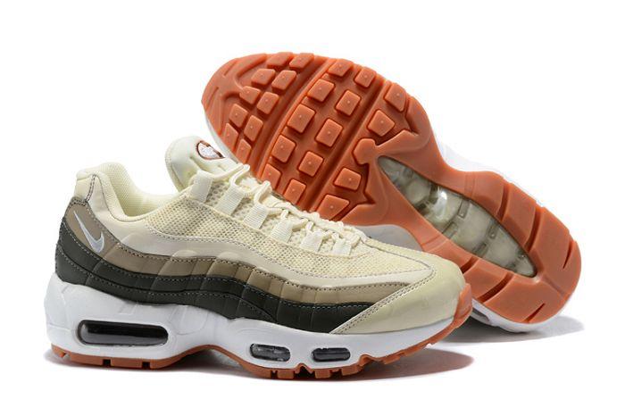 Women Nike Air Max 95 Sneakers 229