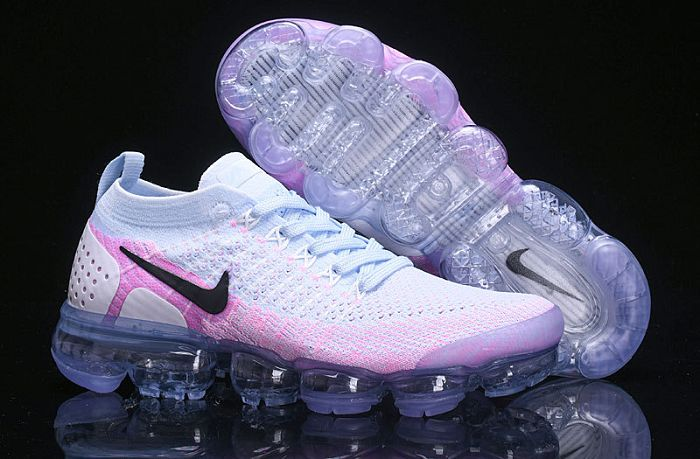 Women Nike Air VaporMax 2018 Sneakers AAA 287