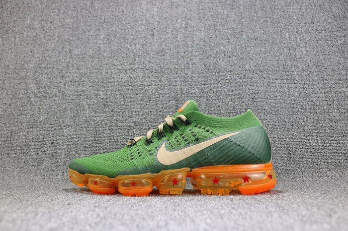Men Nike Air VaporMax 2018 Flyknit Running Shoes AAAA 391