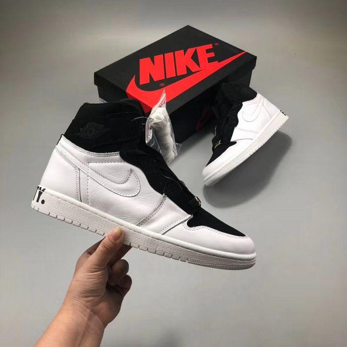 Men Basketball Shoes Air Jordan I Retro AAAAA 465