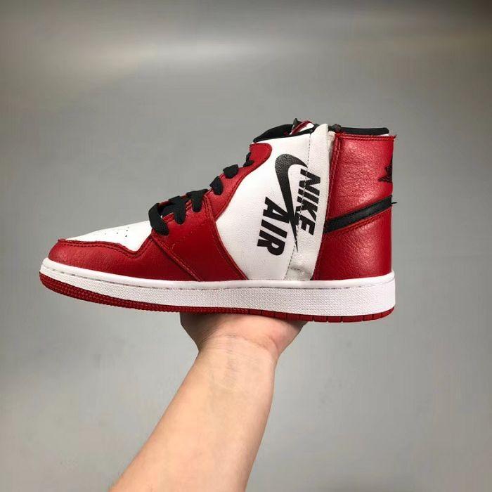 Men Basketball Shoes Air Jordan I Retro AAAA 470