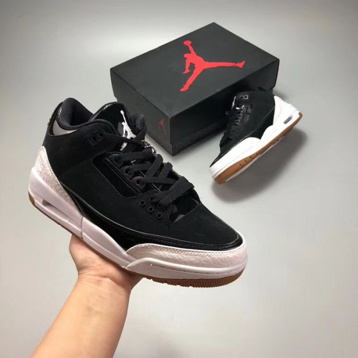 Men Basketball Shoes Air Jordan III Retro AAAAA 303