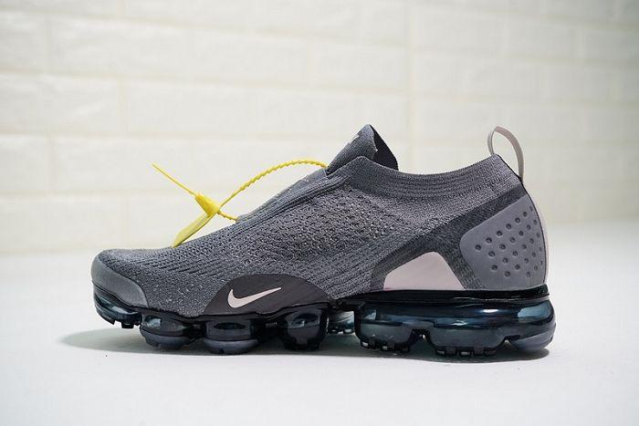 Men Nike Air VaporMax 2018 Flyknit Running Shoes AAAA 409