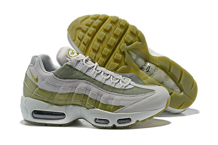 Men Nike Air Max 95 Running Shoe 318