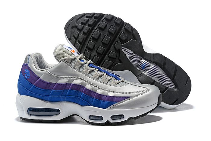 Men Nike Air Max 95 Running Shoe 319