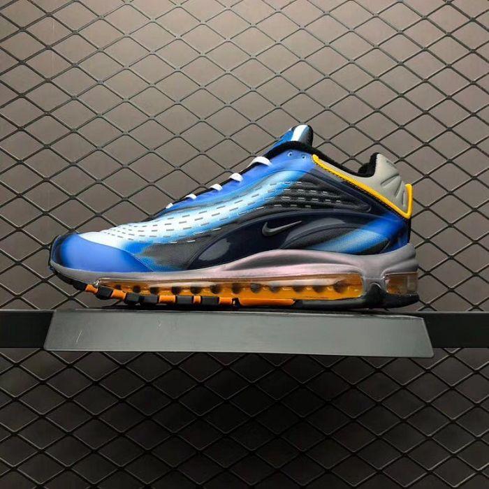 Men Nike Air Max 97 Running Shoes AAAA 324