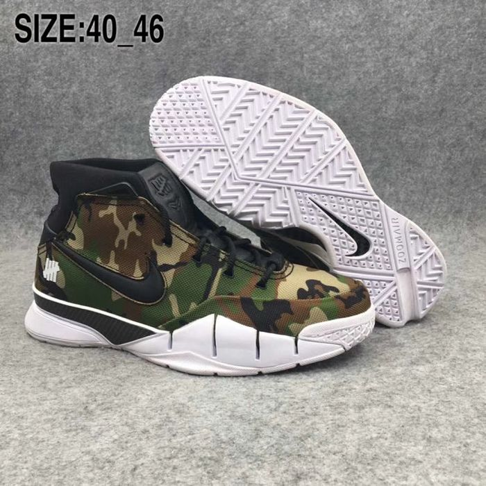 Men Nike Kobe 1 Basketball Shoe AAAA 507
