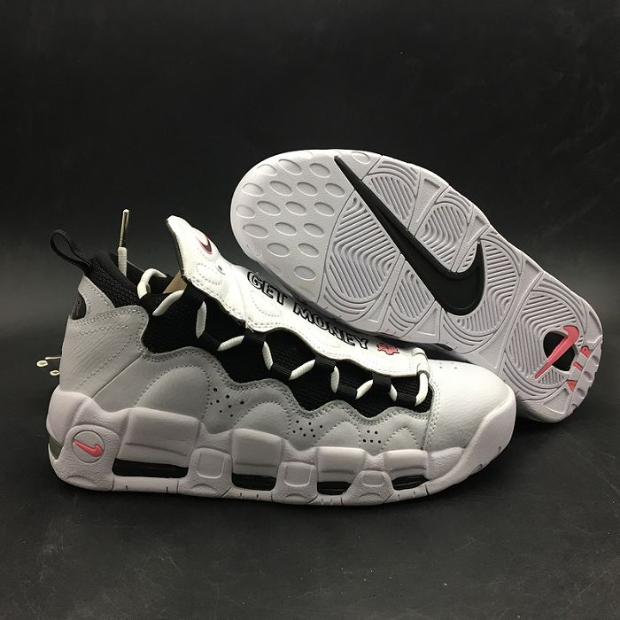 Nike Air More Uptempo Men Basketball Shoe AAAAA 290