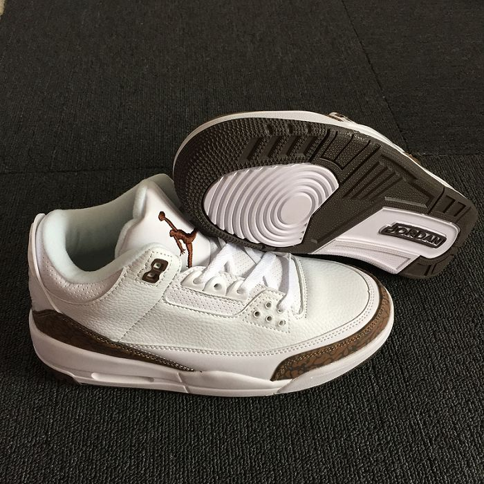Men Basketball Shoes Air Jordan III Retro 306
