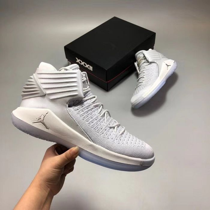 Men Air Jordan XXXII Basketball Shoe AAAAA 252