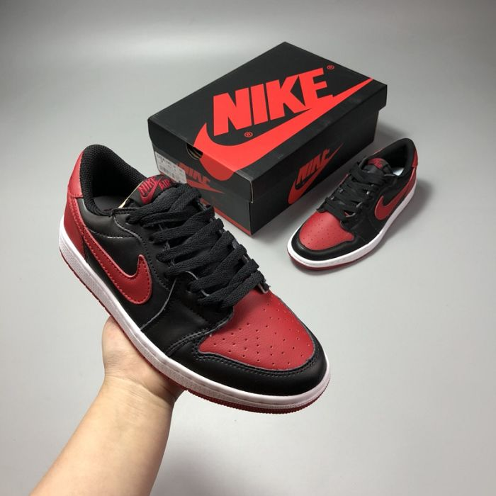 Women Sneaker Air Jordan 1 Retro AAA 317