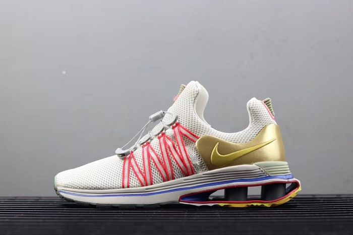 Men Nike Shox Gravity Luxe Running Shoes AAAAA 370