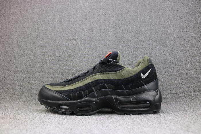 Men Nike Air Max 95 Running Shoe AAAA 317
