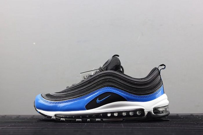 Men Nike Air Max 97 Running Shoes AAAA 332