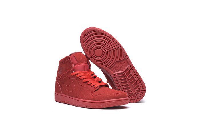 Men Basketball Shoes Air Jordan I Retro 501
