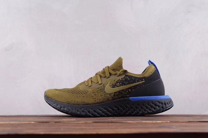 Men Nike Epic React Flyknit Running Shoe AAA 297