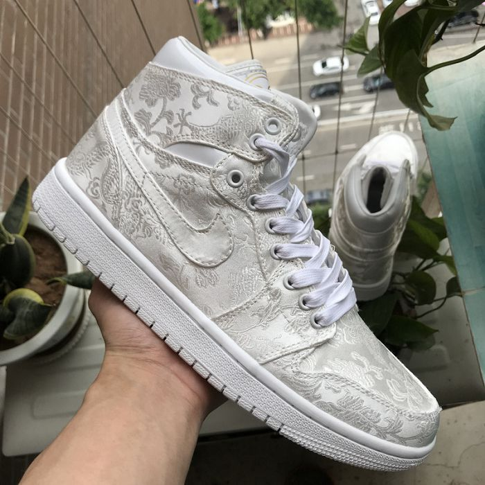 Men Air Jordan 1 Retro Basketball Shoe AAAA 502