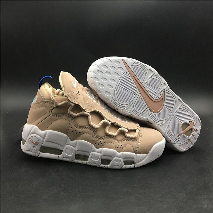 Women Air More Uptempo Nike Sneakers AAAAA 246