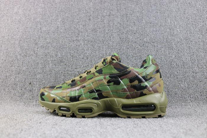 Men Nike Air Max 95 Running Shoe AAAA 340