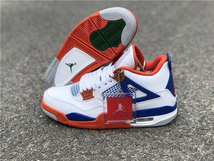 Men Basketball Shoes Air Jordan IV Retro AAA 361