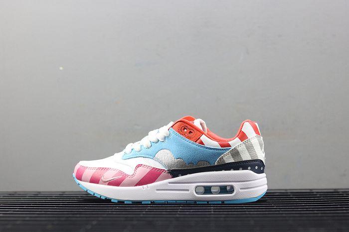 Men Nike Air Max 87 Running Shoes AAAA 383