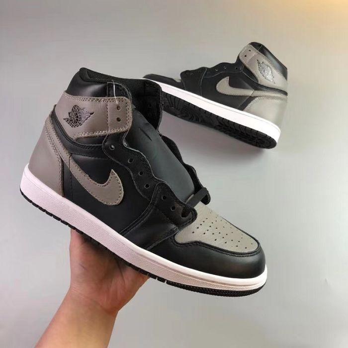 Men Basketball Shoes Air Jordan I Retro AAAAA 538