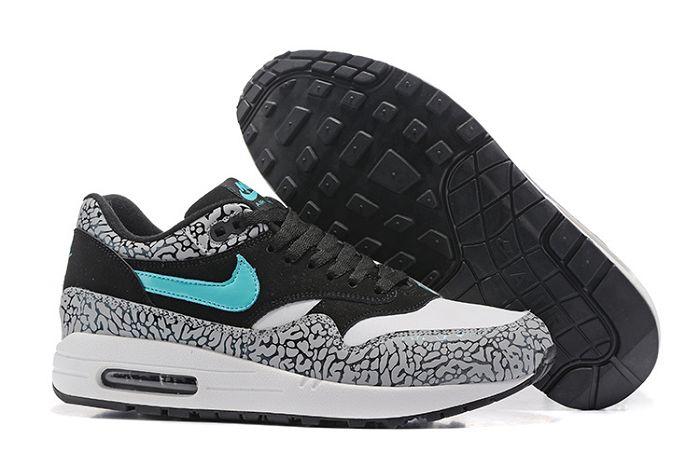 Men Nike Air Max 87 Running Shoes 393
