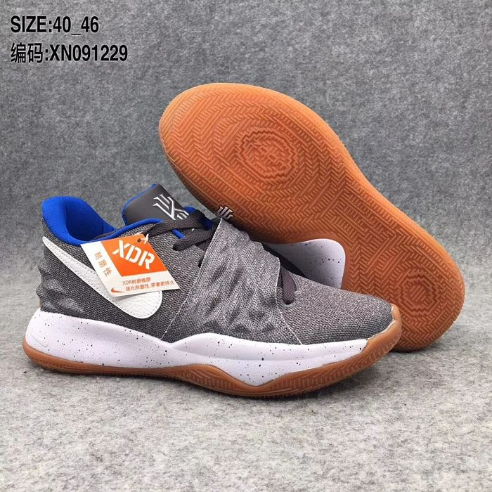 Men Nike Kyrie 4 Basketball Shoes Low 429