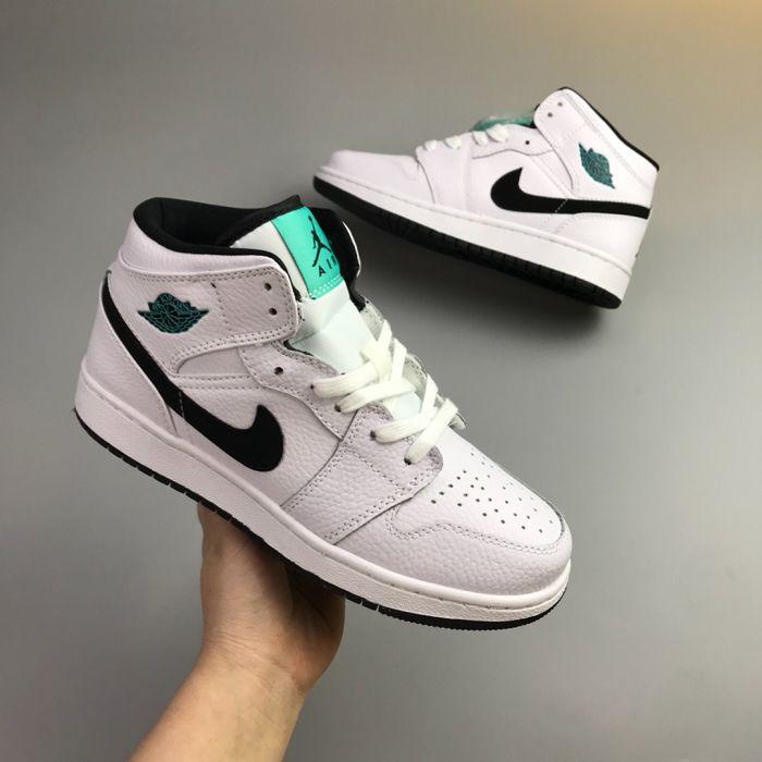 Women Sneaker Air Jordan 1 Retro AAAA 348