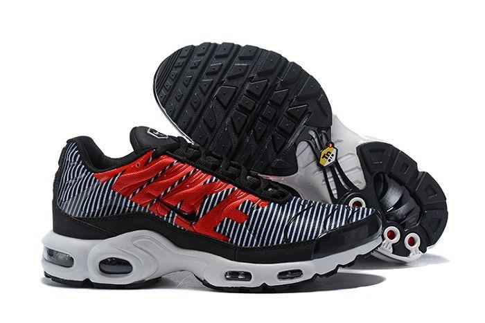 Men Nike Air Max TN Running Shoe 282