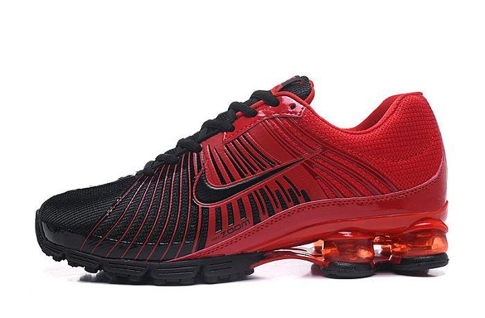 Men Nike Shox Running Shoes 373