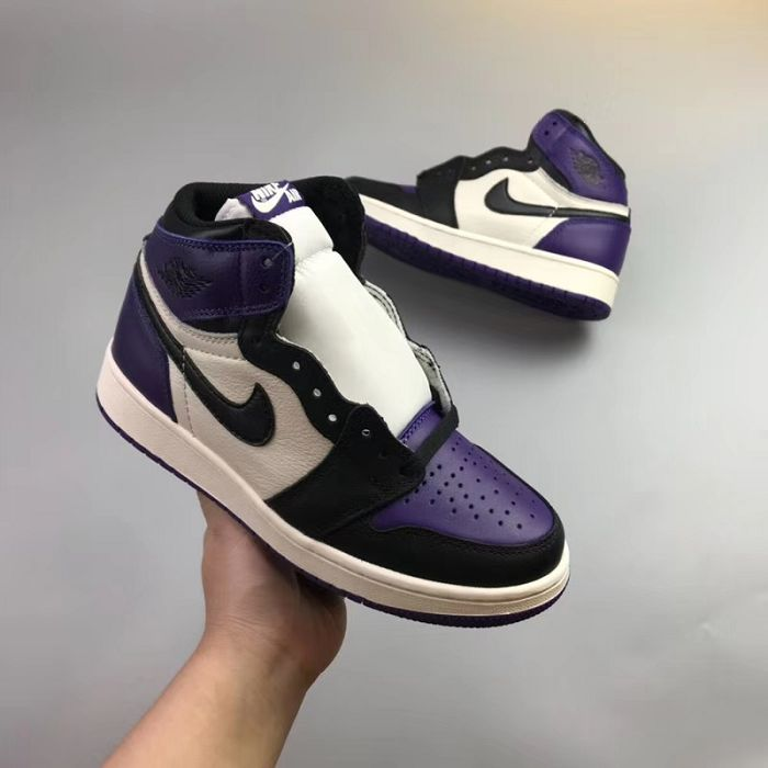 Women Sneaker Air Jordan 1 Retro AAAA 352