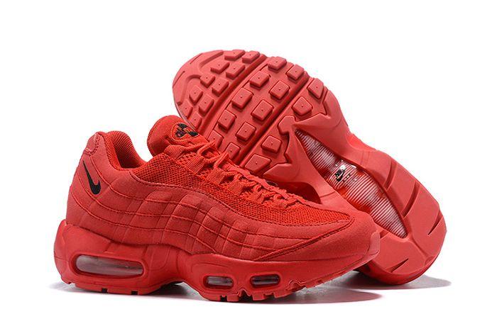 Women Nike Air Max 95 Sneakers 258