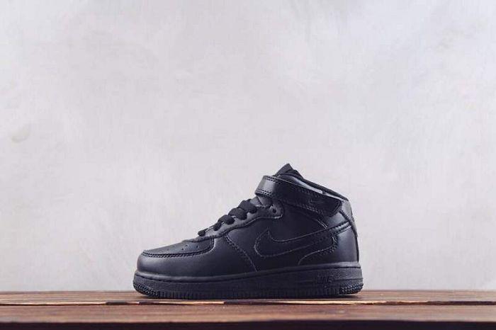 Kids Nike Air Force 1 Sneakers 293