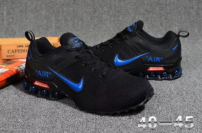 Men Nike Air Ultra Flyknit Running Shoes 330