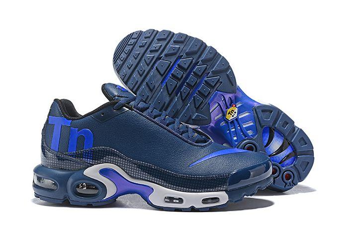Men Nike Air Max TN Running Shoe 301