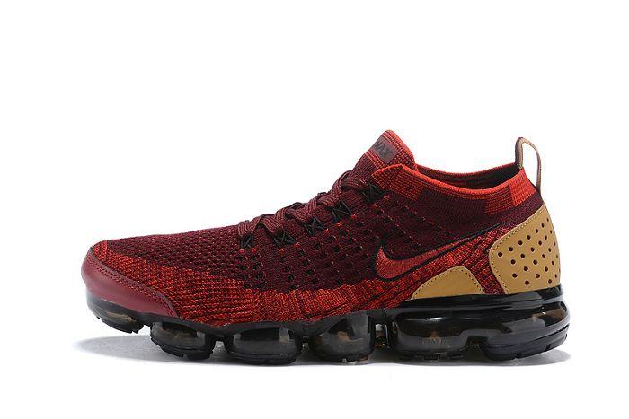 Men 2018 Nike Air VaporMax 2 Running Shoes 527
