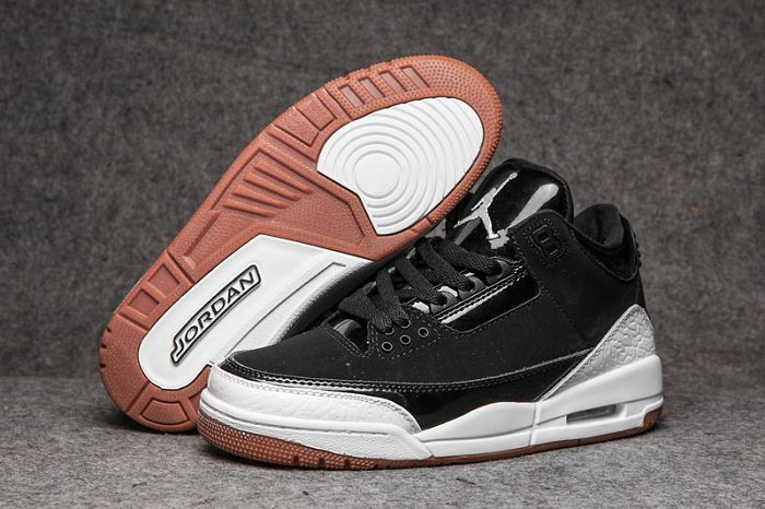 Men Basketball Shoes Air Jordan III Retro AAA 324