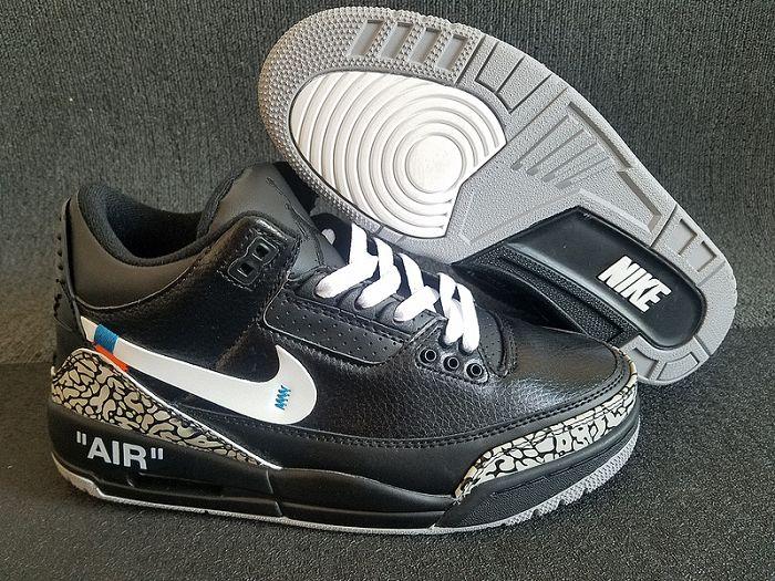 Men Basketball Shoes Air Jordan III Retro 330