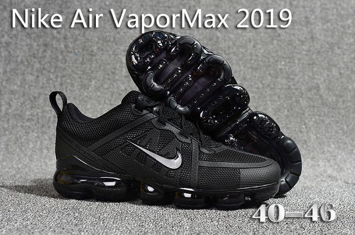 239024ff7855 Men Nike Air VaporMax 2019 Running Shoes KPU 507