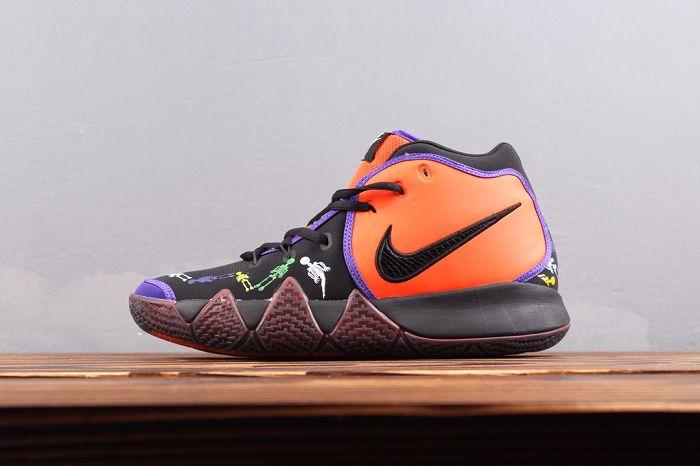 Men Nike Kyrie 4 Basketball Shoes AAAA 444