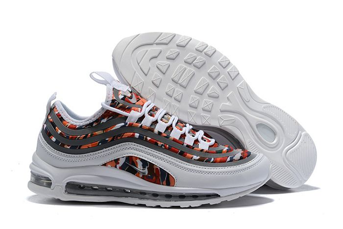 Men Nike Air Max 97 Running Shoes 412